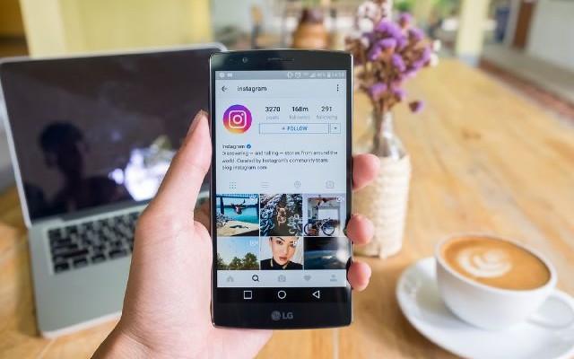 Conquistando clientes com o Instagram