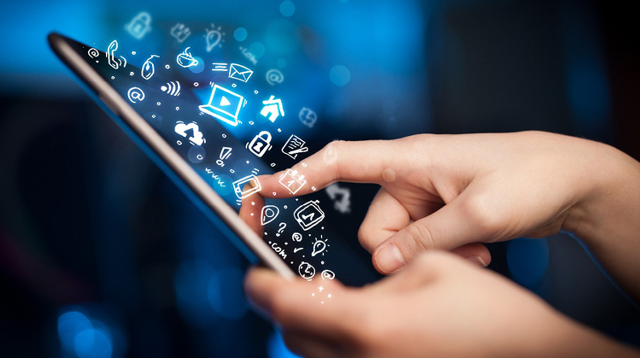 Quais os principais problemas do mundo digital?